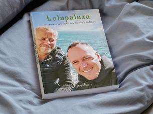 Ebook Lolapaluza Reijer Staats